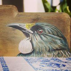 John Jepson @kanuka_glen_art Instagram photos | Websta (Webstagram)