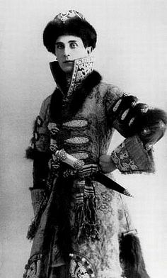 Prince Felix Yusupov, 1916, Leader of the Conspiracy to kill Rasputin, and protect the interests of the Tsar's Empire.