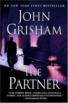 Bestseller Books Online The Partner John Grisham $10.88  - http://www.ebooknetworking.net/books_detail-0385339100.html