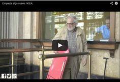 """Romper las rutinas en tu vida, #novedad """"Uno tiene en sus manos el color de su día...Rutina o Estallido"""" de Mario Benedetti. http://estimulando.com/video/373"""