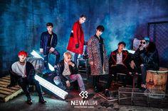 btob new men, btob 2016 comeback, btob dance 2016, btob 9th mini album, btob crazy 2016, sungjae 2016, changsub 2016, sungjoy