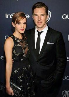 Ben: what's the American version of Sherlock?  Emma: I don't know... Ben: Elementary my dear Watson.