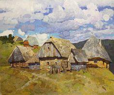 Sarazhin - On the Farm