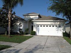 8133 Sun Palm Drive, Kissimmee FL is a 4 Bed / 3 Bath vacation home in Windsor Palms Resort near Walt Disney World Resort