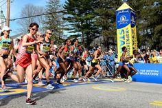 How to Watch the 2018 Boston Marathon