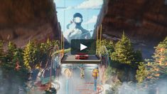 Roof Studio Collaborates with RPA to create this magical and whimsical commercial for the 2016 Honda Civic.