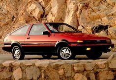 Carpet Kit For 1984-1987 Toyota Corolla 4 Door Liftback