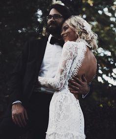 Happily Grey Wedding Dress | WhoWhatWear