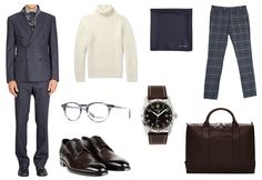1 Outfit / Endless Opportunities: Details Matter - http://www.mnswr.com/1-outfit-endless-opportunities-details-matter/