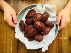 ガルボみたいなチョコクッキーを焼いてたら、焼きチョコベイクが焼けました。 - ちいさんちのごはん - Yahoo!ブログ