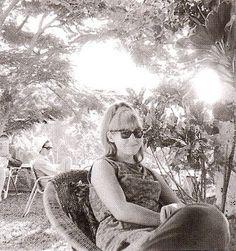 Cynthia Powell-Lennon (A very lovely lady. cynthia-lennon Photo)