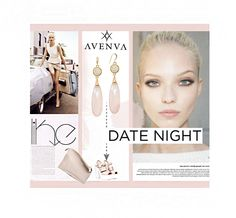 #Earrings #Womensjewelry #Womensfashion  www.avenva.com