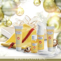 Www.beautipage.com/apeavy Amanda Peavy-Consultant,  Baby your baby this holiday with BC Spa for Baby. #BeautiControl has gifts for everyone on your list!