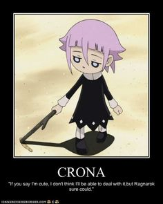 Soul Eater Manga Crona | Crona Soul Eater by ~fmabrotherhood4life on deviantART