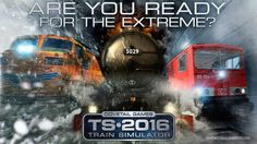 Train.Simulator.2016.Steam.Edition Train Simulator 2016 Steam Edition Genre : Simulation | DVD : 1 DVD | Price : Rp. 5.000,-  Minimum System Requirements: OS:Windows® Vista / 7 / 8 Processor:Processor: 2.8 GHz Core 2 Duo (3.2 GHz Core 2 Duo recommended), AMD Athlon MP (multiprocessor variant or comparable processors) Memory:2 GB RAM Graphics:512 MB with Pixel Shader 3.0 (AGP PCIe only) DirectX®:9.0c Hard Drive:6 GB HD space Sound:Direct X 9.0c compatible Other Requirement