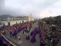 Procesión de Jesús de San Bartolo 2016