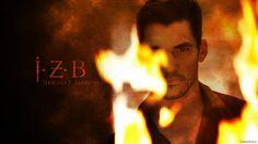 Jericho Z. Barrons from flames by shinhbang.deviantart.com