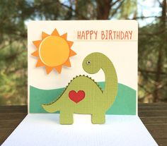 3×3″ Pop-up cards - a Silhouette project with Traci