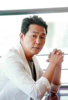 Park Sung Woong as a fighting for justice legal buddy. Upcoming SBS Wed-Thurs legal drama Remember, to follow after The Village