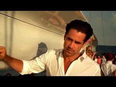 Colin Farrell Dolce e Gabbana Intenso Commercial 2015 - YouTube