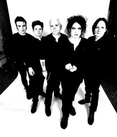 """@thecure is using its South American Tour to promote @Amnesty 's """"My Body, My Rights Campaign"""". With 8 stops in South America, including Brazil and Mexico, the band is spreading the word about the right of individuals to make their own decisions concerning their lives, body, and sexual health."""