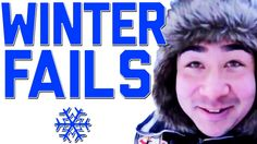Ultimate Winter Fails Compilation | Boards, Skis, and Snow from FailArmy - Clip Hihi I video hot