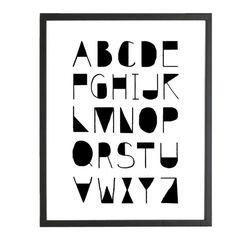 A4 Poster 'Live, Work, Create'Zwart wit poster verkrijgbaar in het formaat 21 x 30 cmDe poster is gedrukt op 300 grams glanskartonDe poster wordt zonder de afgebeelde lijst geleverd.Merk: Dots lifestyleTekst: abc alfabet300 grams glanskart