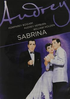 Sabrina [videorecording] / Paramount Pictures ; producer, Billy Wilder ; written for the screen, Billy Wilder, Samuel Taylor and Ernest Lehman ; director, Billy Wilder