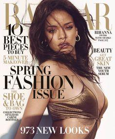 Best Magazine Covers Of March 2015Estilo Tendances