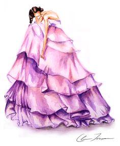 Fashion Illustration Image - Screen Shot 2012-04-13 at 1.28.55 PM.png - New York New York United States