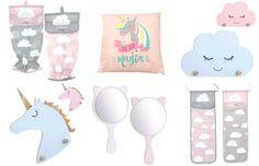 Nuevos productos de decoración infantil y hogar. Visita www.mercerialluviadeideas.com [zona de Novedades]. Hazte con ellos antes de que los agotemos nosotras #unicornios #gatos #cats #decohome #kids #niños #hogar #bebés #infantil #nubes #mercería #puericultura