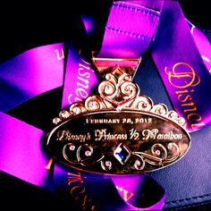Whose in with me?!  Want to run for Mallory Future half - the Disney princess run!!