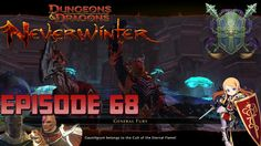 Chapter 2 The sword of justice - Neverwinter Xbox one Maze Engine episod...