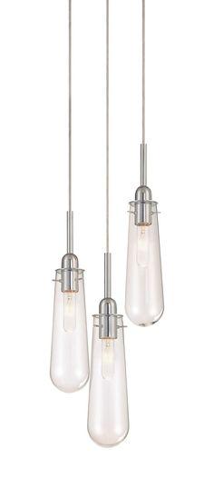 Three+Light+Pendant