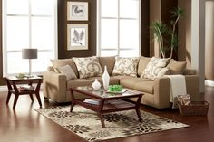Sectional Sofa Colebrook Collection