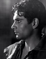 Sir Laurence Olivier: Legend/SilverScreen Star/Actor in Wuthering Heights