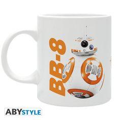 STAR WARS Mug Star Wars BB-8 Résistance