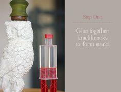 DIY-cake-stand-step1