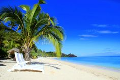 Fiji is most defiantly one of the most beautiful places ever!