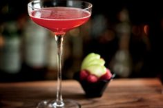 Our Wedding Specialist at The Ritz-Carlton, Pentagon City suggests creating a signature cocktail for the toast to add a personal touch to your wedding.  Try Dry Blush: 1.75oz Titos vodka – .75  triple sec –3 oz. rose water-  .5 lime- .5 lemon -A dash of electric pink food coloring