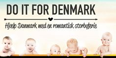 Sex On Vacation: Danes Should 'Do It For Denmark,' Viral Ad Suggests