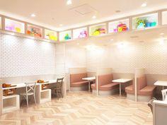 Kids Zone, Food Court, Food Design, Shopping Mall, Restaurant, Interior, Shopping Center, Indoor, Diner Restaurant