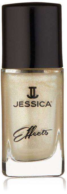 Jessica Effects Nail Polish, Tiara Moment, 0.500 fl. oz. ** This is an Amazon Affiliate link. You can get additional details at the image link.