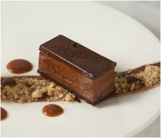 Dark Chocolate Pave – A Classic Fine Dining Recipe - BANG Restaurant Dublin