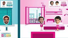 En utilisant la nuit comme monnaie virtuelle, Nightswapping permet à ses 150 000 membres de voyager presque gratuitement. Créé en 2012 par un ancien de Smart-Box, Serge Duriavig, Nightswapping se veut à la croisée des chemins entre l'échange de maisons, le couchsurfing et Airbnb. En fait, le N…