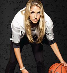 Famous Delawareans: Elena Delle Donne (WNBA basketball player)