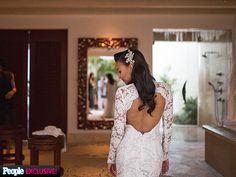 Matrimonio segreto per Naya Rivera in Messico | Gossippando.it