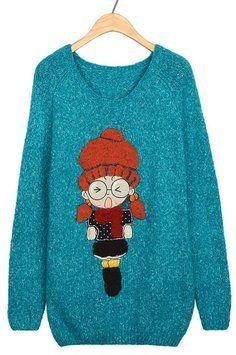 Sweet Girl Sweater $26