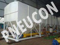 Horizontal Silo manufacturer