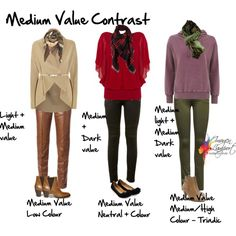 Medium value contrast by imogenl on Polyvore featuring American Vintage, ESCADA, Coast, ONLY, Balmain, Gucci, Steve Madden, canvas and Contileoni